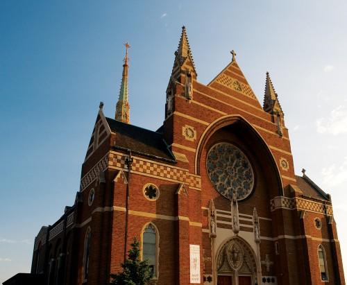 Florian Church
