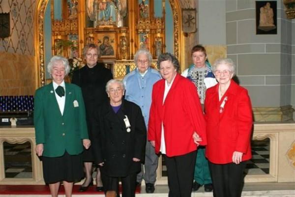 Rosary Society
