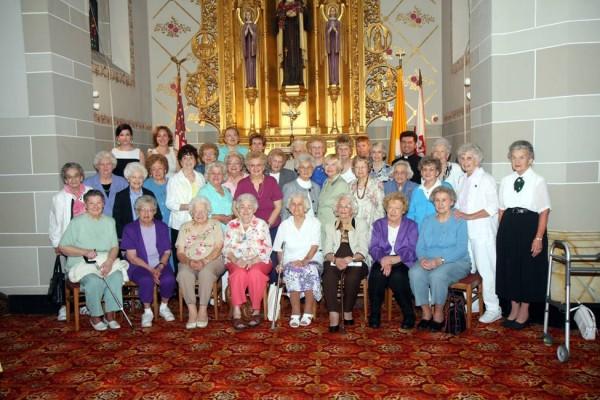 Saint Theresa Guild