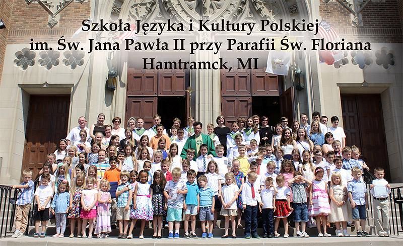 Szkoła Języka Polskiego