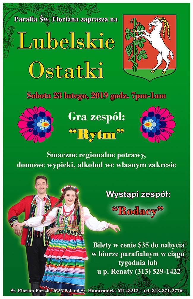 Ostatki Lubelskie-2019