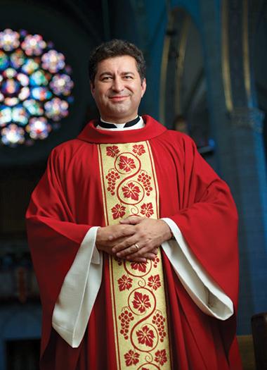 Ks. Mirosław Frankowski